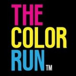 The Color Run logo 2