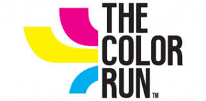The Color Run logo 3